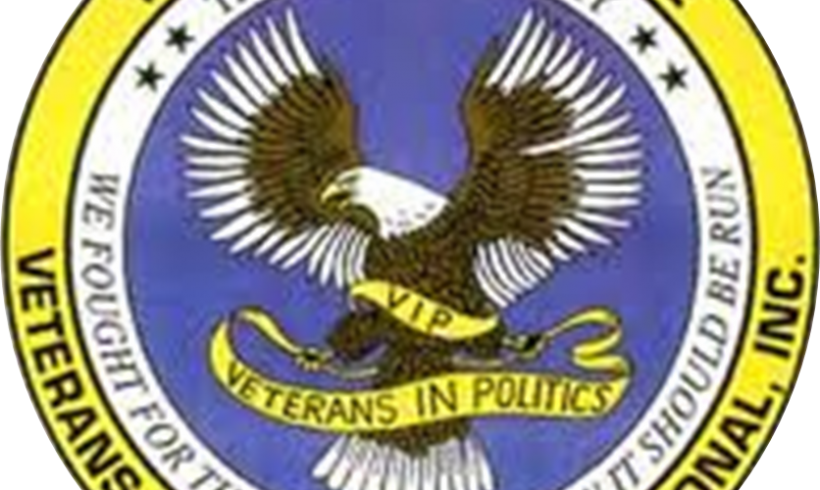 Veterans In Politics International Official Endorsement 2018