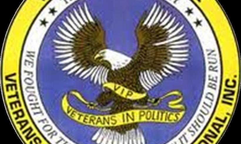 Veterans In Politics International Official Endorsement 2018