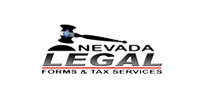 Nevada Legal Forms & Tax Services