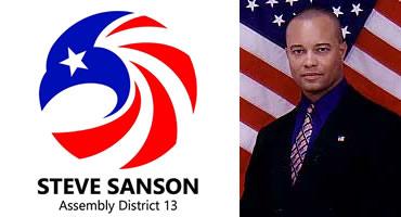Steve Sanson Asks for your Support