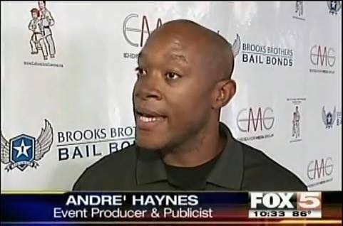 Andre Haynes