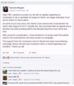 sandra-morgan-facebook-post