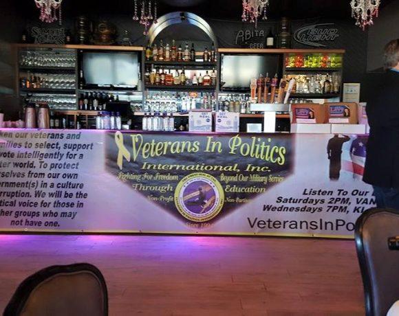 """Open to the Public: Judicial & LV City Council Endorsement Interviews 2018"""