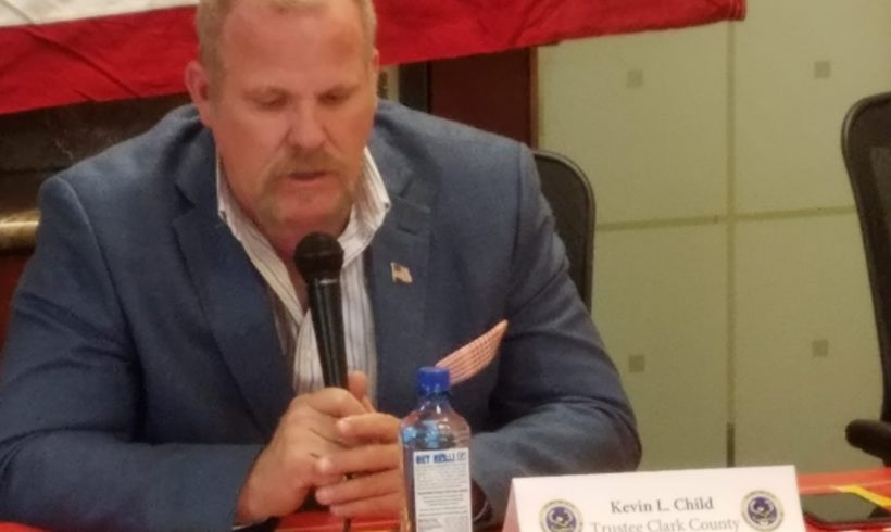 """Open to the Public: Veterans In Politics Final Endorsement Interviews 2018"""