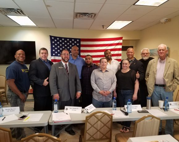 2 of 7 Recorded Videos of candidates that Compete for the most widely recognized Veteran Endorsement in the Great State of Nevada