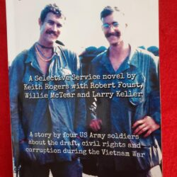 Last Draftees-Vietnam Veterans