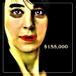 JENNIFER ABRAMS SETTLES with SANSON—for $155K! DATELINE: